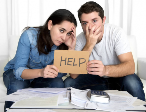 Money Problems Couples Can Avoid