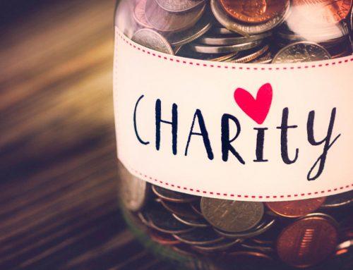 How to Avoid Charitable Giving Errors